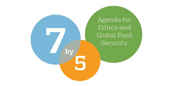 Global Food Ethics Project